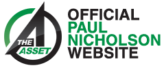 Paul Nicholson Darts Player | Official Site