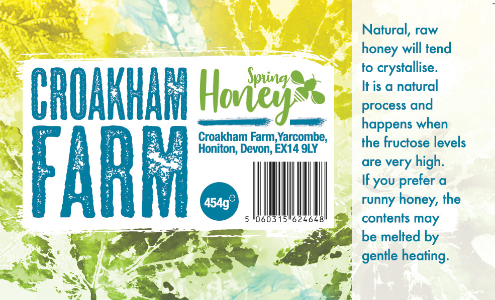 Packaging Design - Farm Shop