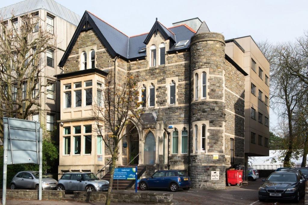 Cardiff Office