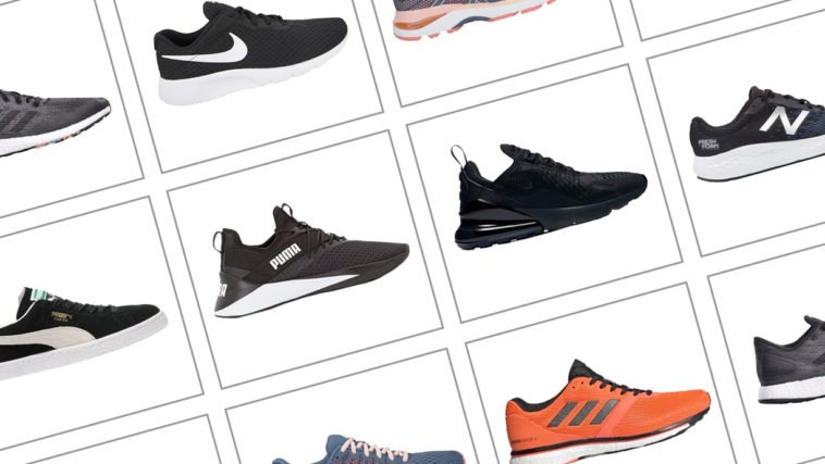 eCommerce Category Product Images